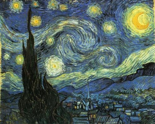 Bí mật cuộc đời đầy bi kịch của thiên tài hội họa Van Gogh - anh 3