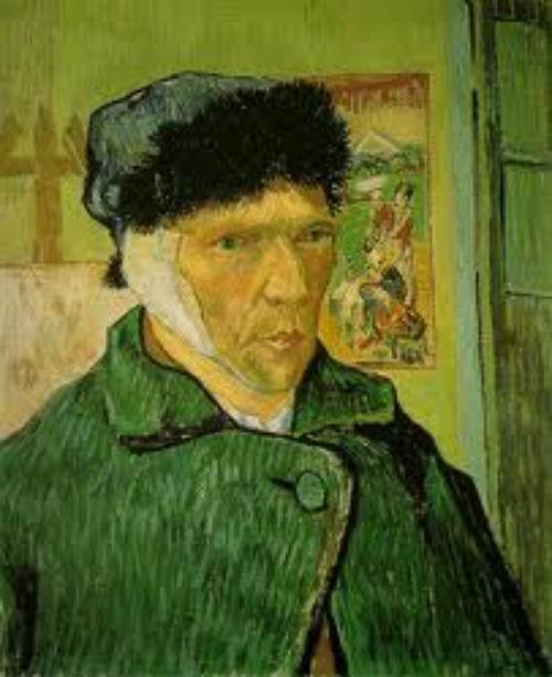 Bí mật cuộc đời đầy bi kịch của thiên tài hội họa Van Gogh - anh 7