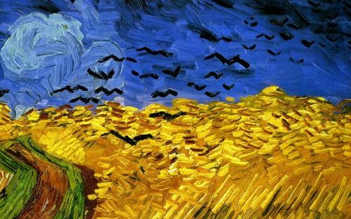 Bí mật cuộc đời đầy bi kịch của thiên tài hội họa Van Gogh - anh 6
