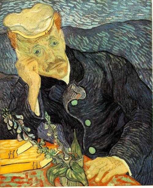 Bí mật cuộc đời đầy bi kịch của thiên tài hội họa Van Gogh - anh 12