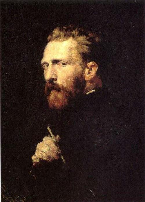 Bí mật cuộc đời đầy bi kịch của thiên tài hội họa Van Gogh - anh 2