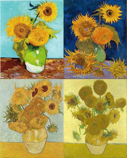 Bí mật cuộc đời đầy bi kịch của thiên tài hội họa Van Gogh - anh 13