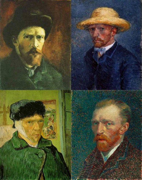 Bí mật cuộc đời đầy bi kịch của thiên tài hội họa Van Gogh - anh 5