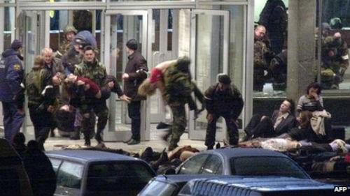 Những vụ bắt cóc con tin gây chấn động nhất trong lịch sử thế giới - anh 5