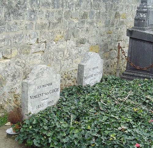 Bí mật cuộc đời đầy bi kịch của thiên tài hội họa Van Gogh - anh 8