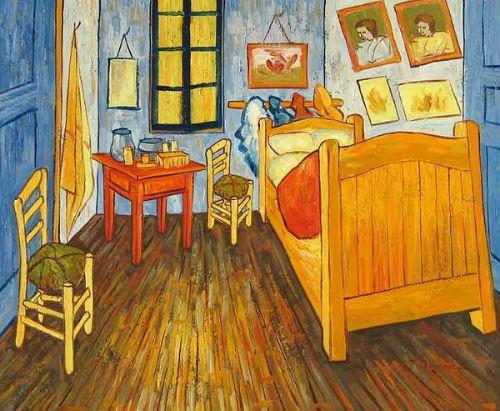 Bí mật cuộc đời đầy bi kịch của thiên tài hội họa Van Gogh - anh 11
