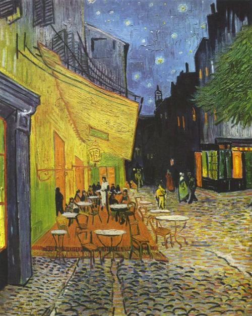 Bí mật cuộc đời đầy bi kịch của thiên tài hội họa Van Gogh - anh 14