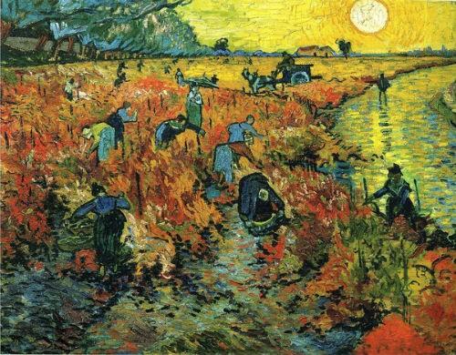Bí mật cuộc đời đầy bi kịch của thiên tài hội họa Van Gogh - anh 4