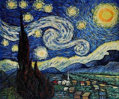 Bí mật cuộc đời đầy bi kịch của thiên tài hội họa Van Gogh - anh 9