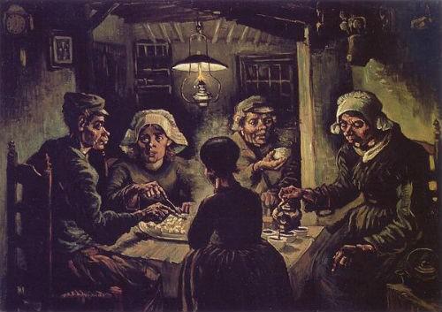 Bí mật cuộc đời đầy bi kịch của thiên tài hội họa Van Gogh - anh 10