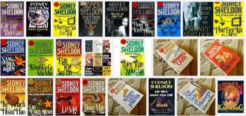 Tiểu thuyết gia Sidney Sheldon: Người 'dệt' nên những tuyệt phẩm hấp dẫn vô song - anh 2