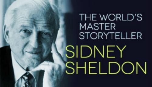 Tiểu thuyết gia Sidney Sheldon: Người 'dệt' nên những tuyệt phẩm hấp dẫn vô song - anh 3