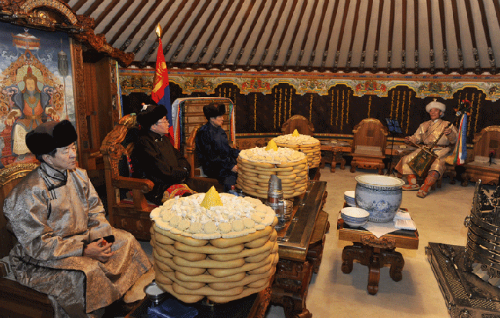 Những quốc gia đón Tết Nguyên Đán giống Việt Nam - anh 10