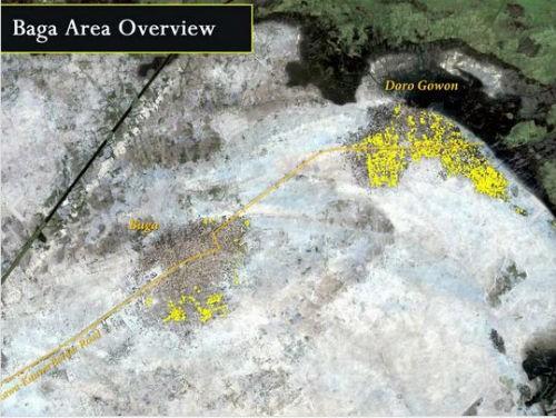 Khủng bố Boko Haram 'xóa sổ' hoàn toàn 1 ngôi làng ở Nigeria - anh 2
