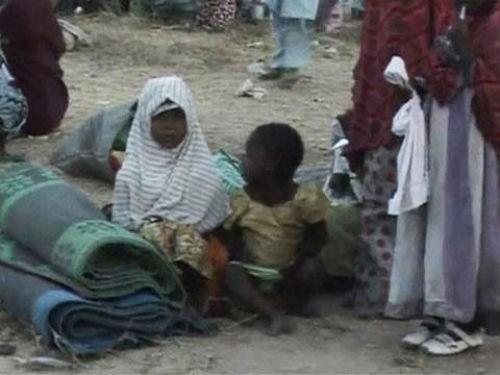 Khủng bố Boko Haram 'xóa sổ' hoàn toàn 1 ngôi làng ở Nigeria - anh 4