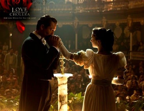 """""""Tình yêu thời thổ tả"""": Thiên tình sử đẹp tựa """"Romeo&Juliette"""" của Gabriel Marquez - anh 1"""