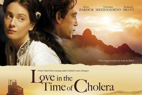 """""""Tình yêu thời thổ tả"""": Thiên tình sử đẹp tựa """"Romeo&Juliette"""" của Gabriel Marquez - anh 4"""