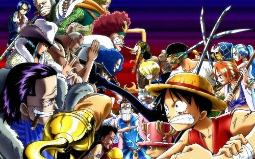 One Piece và những bài học khởi nghiệp cần lĩnh hội - anh 3