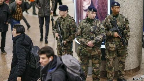 Bóng đen khủng bố lan tràn: Cơn ác mộng của toàn châu Âu - anh 4