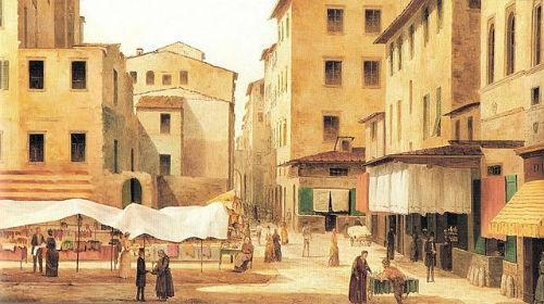Khám phá bí mật cuộc sống thành Rome thời cổ đại - anh 1