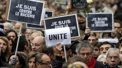 Bóng đen khủng bố lan tràn: Cơn ác mộng của toàn châu Âu - anh 3