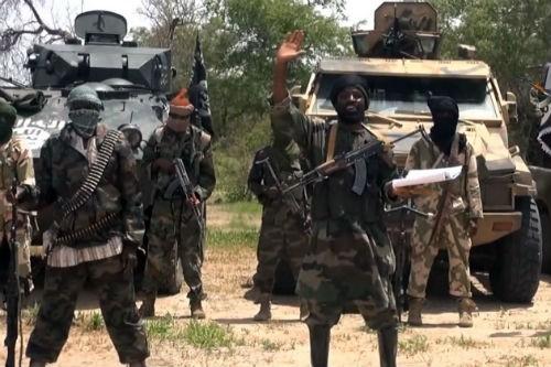 Khủng bố Boko Haram bắt cóc 80 người ở Cameroon, trong đó có 50 trẻ em - anh 1