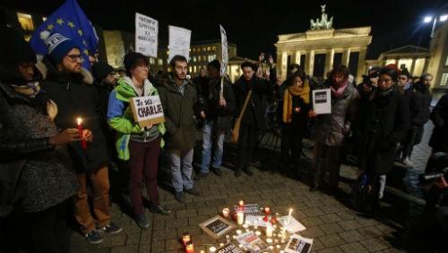 Bóng đen khủng bố lan tràn: Cơn ác mộng của toàn châu Âu - anh 1