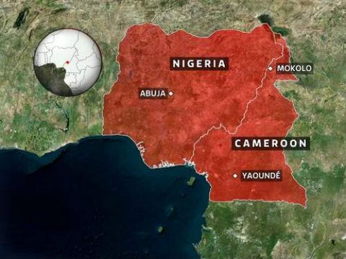 Khủng bố Boko Haram bắt cóc 80 người ở Cameroon, trong đó có 50 trẻ em - anh 2