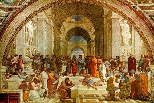 5 bậc thầy hội họa thay đổi lịch sử nghệ thuật thế giới - anh 4