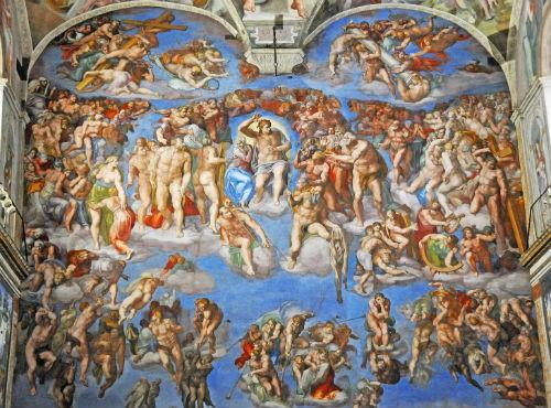 5 bậc thầy hội họa thay đổi lịch sử nghệ thuật thế giới - anh 6