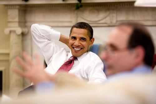 Tổng thống Barack Obama và 10 bí mật thú vị bạn chưa biết - anh 1