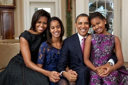 Tổng thống Barack Obama và 10 bí mật thú vị bạn chưa biết - anh 4