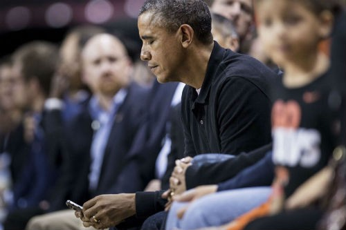 Tổng thống Barack Obama và 10 bí mật thú vị bạn chưa biết - anh 7