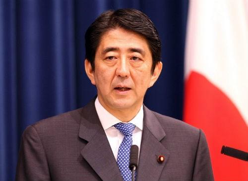 Vụ IS bắt cóc 2 con tin Nhật: Thủ tướng Nhật kêu gọi Trung Đông giúp đỡ; Hồ sơ 2 con tin bị IS bắt cóc - anh 1