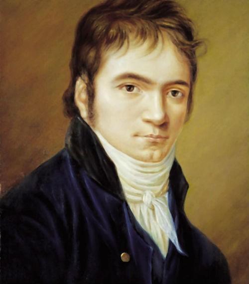 Bí mật cuộc đời đầy bất hạnh của thiên tài soạn nhạc Beethoven - anh 2