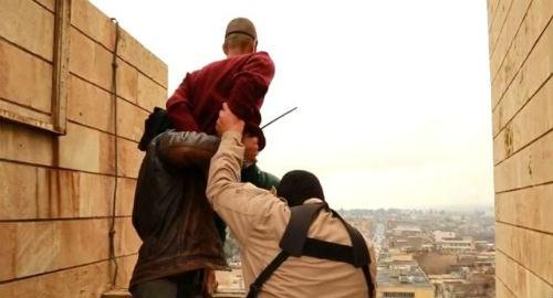 Khủng bố IS và những tội ác không thể dung thứ - anh 2
