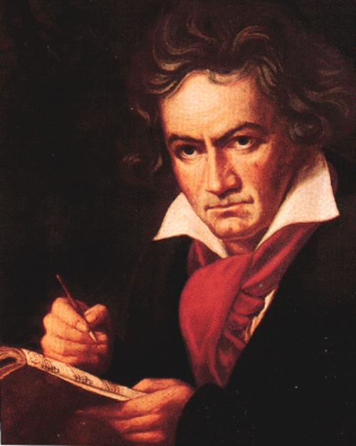 Bí mật cuộc đời đầy bất hạnh của thiên tài soạn nhạc Beethoven - anh 1