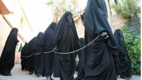 Khủng bố IS và những tội ác không thể dung thứ - anh 4