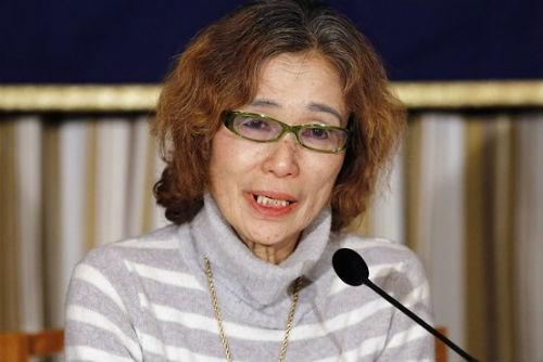 """Vụ IS bắt cóc 2 con tin Nhật: """"Xin hãy để con trai tôi sống"""" - anh 1"""
