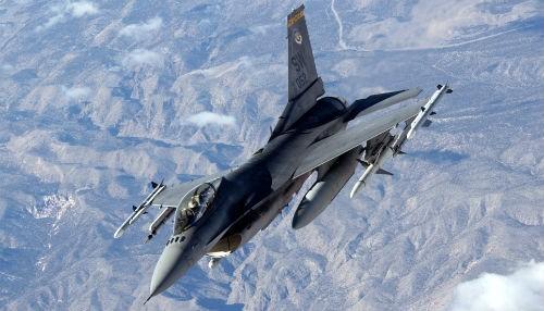 'Hơn 6.000 tay súng IS đã bị tiêu diệt' - anh 3