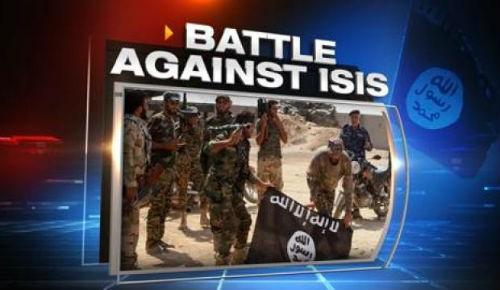 'Hơn 6.000 tay súng IS đã bị tiêu diệt' - anh 2