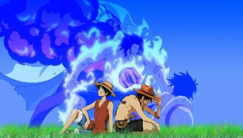 [One Piece] Những hình ảnh đẹp nhất của Monkey D. Luffy - anh 15