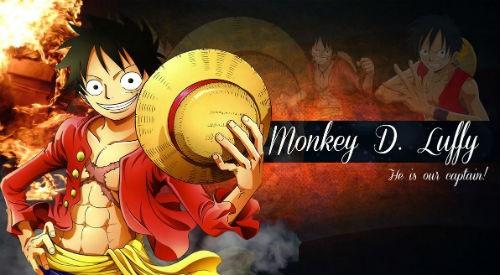 [One Piece] Những hình ảnh đẹp nhất của Monkey D. Luffy - anh 7