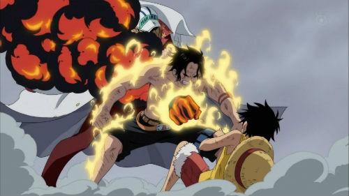 [One Piece] Những hình ảnh đẹp nhất của Monkey D. Luffy - anh 12