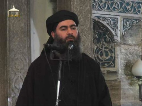 Hồ sơ nữ binh al-Qaeda mà khủng bố IS muốn 'mạng đổi mạng' - anh 7