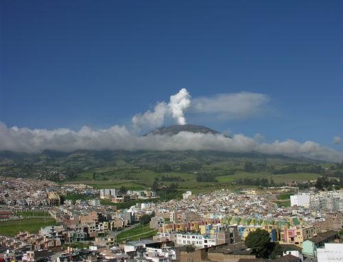 10 siêu núi lửa còn hoạt động mạnh nhất trên Trái Đất (Kỳ 1) - anh 9