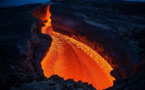 10 siêu núi lửa còn hoạt động mạnh nhất trên Trái Đất (Kỳ 1) - anh 8