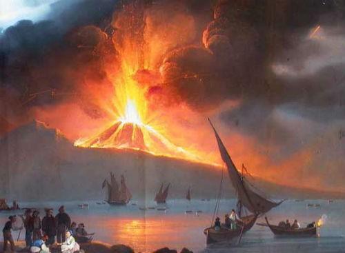 10 siêu núi lửa còn hoạt động mạnh nhất trên Trái Đất (Kỳ 1) - anh 4