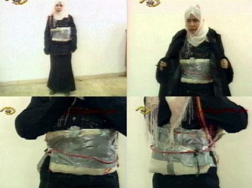 Hồ sơ nữ binh al-Qaeda mà khủng bố IS muốn 'mạng đổi mạng' - anh 3