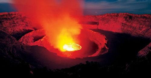 10 siêu núi lửa còn hoạt động mạnh nhất trên Trái Đất (Kỳ 1) - anh 5